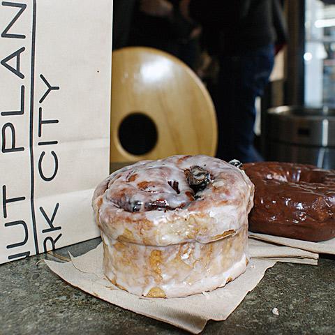 Doughnut Plant - Chelsea