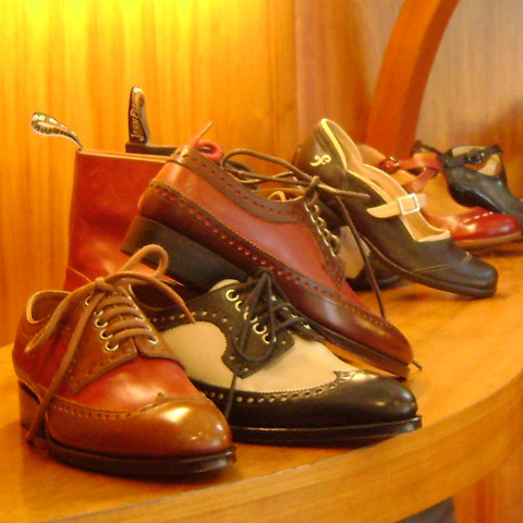 John Fluevog Shoes New York Ny