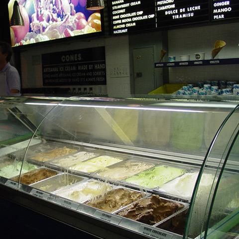 Cones Ice cream Artisans