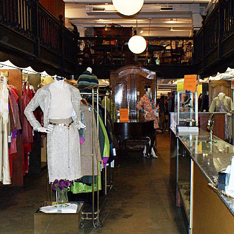 City Opera Thrift Shop - PopUP