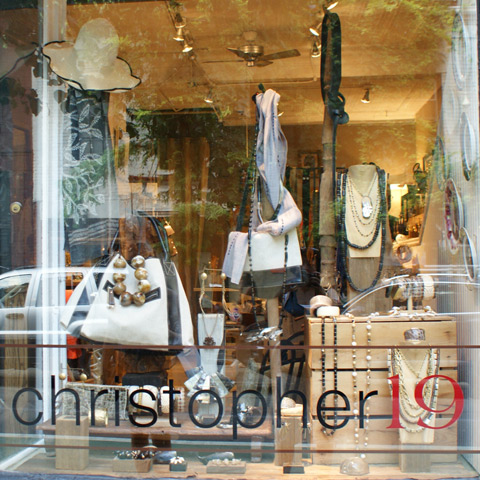 Christopher 19 - CLOSED