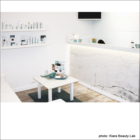 Klara Beauty Lab