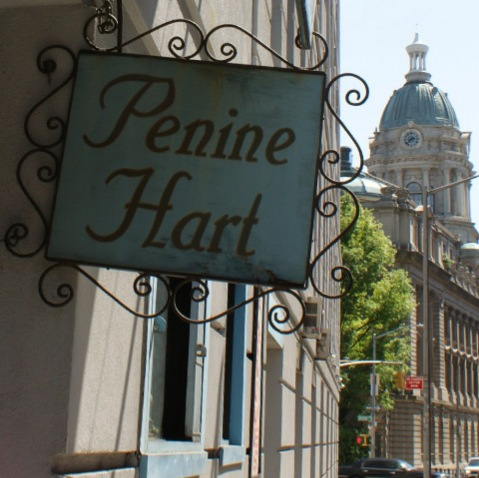 Penine Hart Antiques and Art