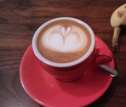 Cafe Grumpy - Chelsea