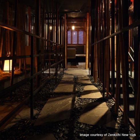 House Of Small Wonder Zenkichi Ztrend New York