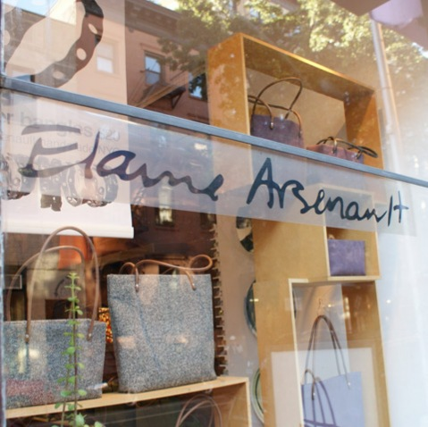 Elaine Arsenault Handbags