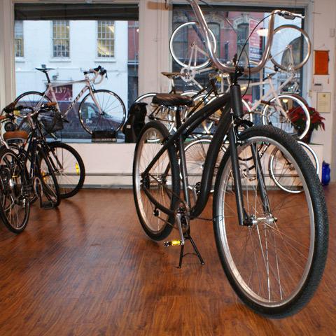 Zen Bikes - CLOSED
