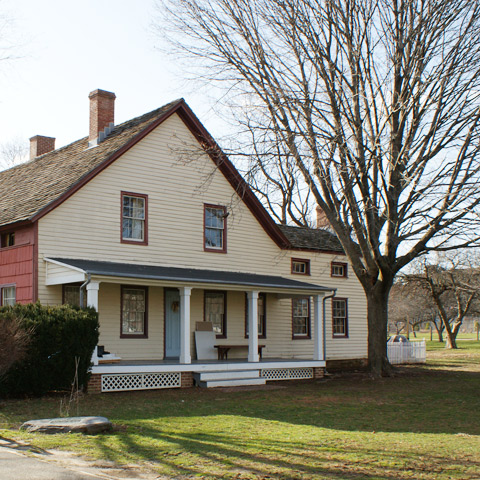 Queens County Farm Museum