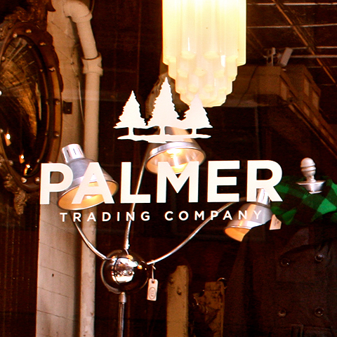 Palmer Trading Company - CLOSED