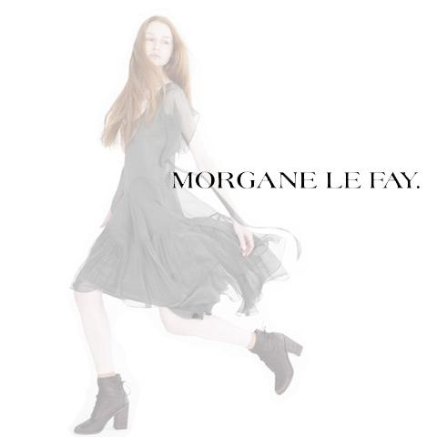 Morgane Le Fay - SoHo
