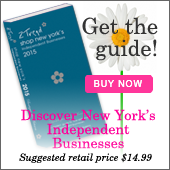 Buy ZTrend's Shopping Guide 2015