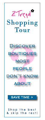 ZTrend Shopping Tours: Shop the best and skip the rest!