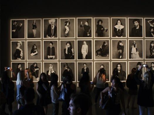 Chanel's Little Black Jacket Exhibit