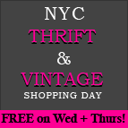 Free New York City Shopping Tours