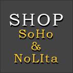 Free SoHo and NoLIta Shopping Tours New York City