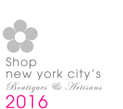 Shop new york city's small shops