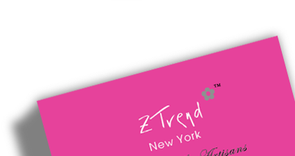 ZTrend New York Shopping Guide